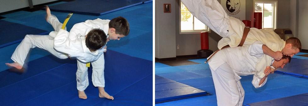 Cormier's Self Defense Academy of Holliston