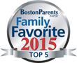 Boston Parents Family Favorites 2015 top 5