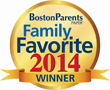Boston Parents Family Favorites 2014 top 5