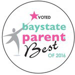 baystateparent Magazine Award