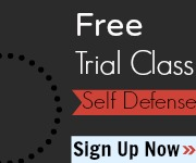 Free Teen/Adult Self Defense Trial Class in Holliston