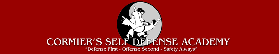 Cormier's Self Defense Academy of Holliston