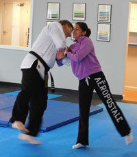 self-defense-class-for-women