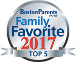 Boston Parents Family Favorite 2014