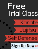 Free Trial Martial Arts Class in Holliston, MA